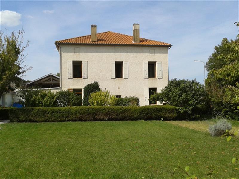 Vente maison / villa Landes 148500€ - Photo 1