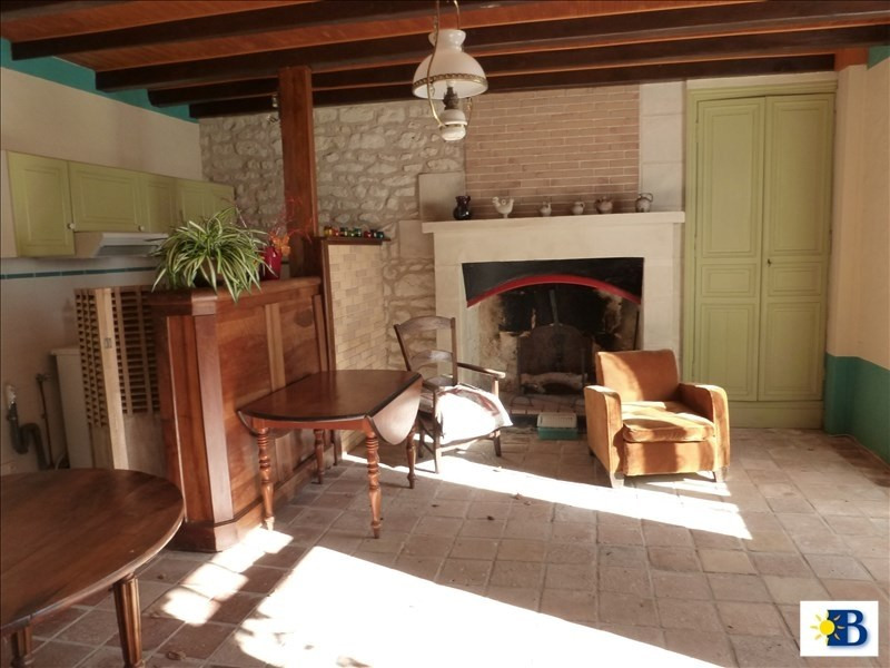 Vente maison / villa Naintre 299 900€ - Photo 10