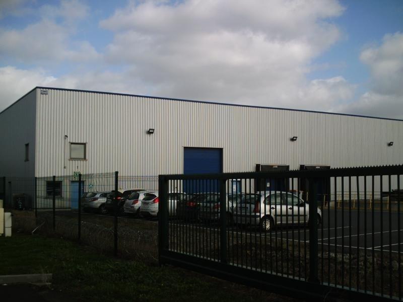 Location local commercial Noyelles godault 7500€ HT/HC - Photo 2