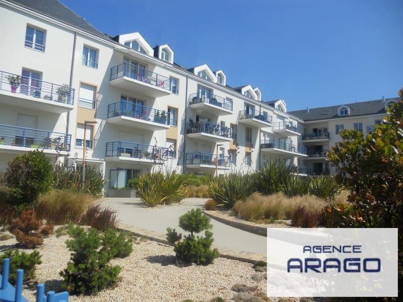 Sale apartment Les sables d'olonne 490000€ - Picture 1