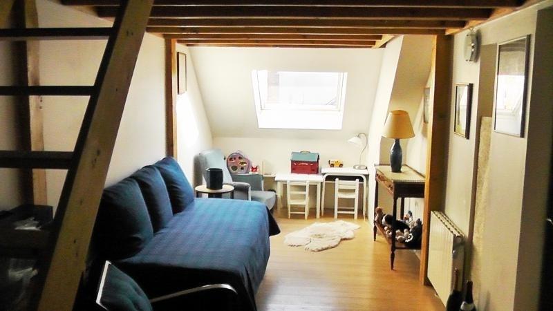 Vente maison / villa Morainvilliers 598000€ - Photo 6