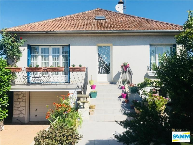 Vente maison / villa Mennecy 399 000€ - Photo 1