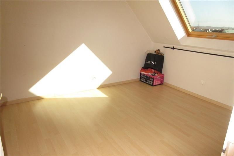 Vente maison / villa Pont-croix 234450€ - Photo 12