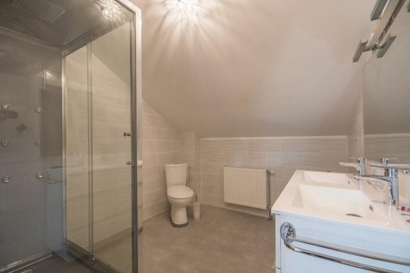 Vente de prestige maison / villa Aix les bains 577500€ - Photo 8