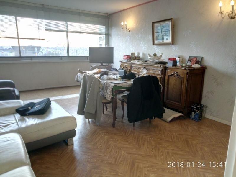 Sale apartment Creteil 243000€ - Picture 2