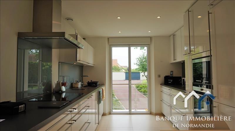 Vente maison / villa Caen 485000€ - Photo 5