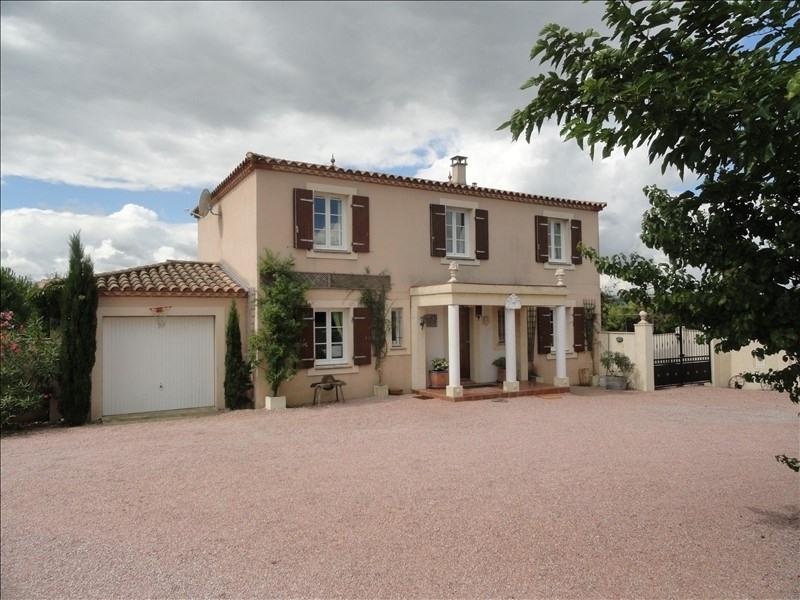 Sale house / villa Fanjeaux 399000€ - Picture 2