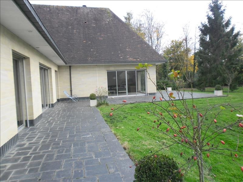 Sale house / villa Lisieux 295 000€ - Picture 6