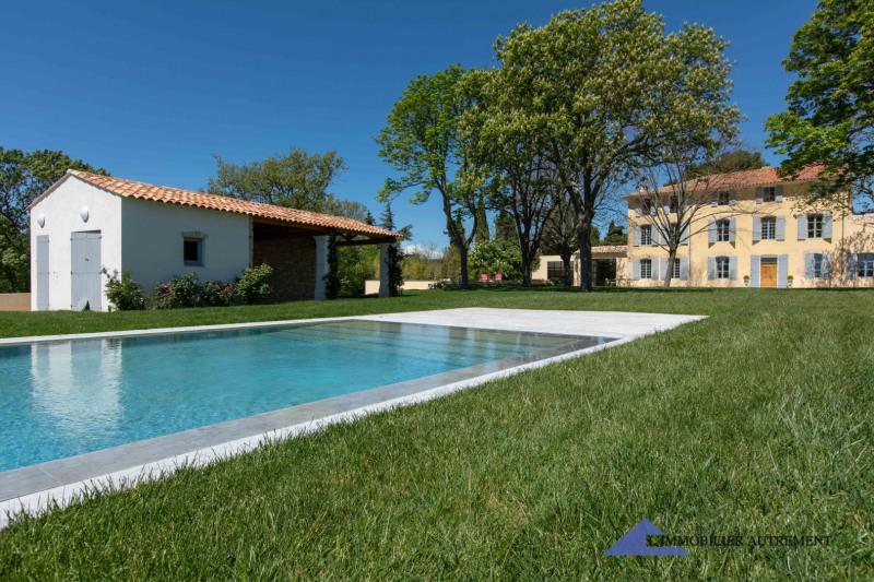 Venta de prestigio  casa Aix-en-provence 2995000€ - Fotografía 2
