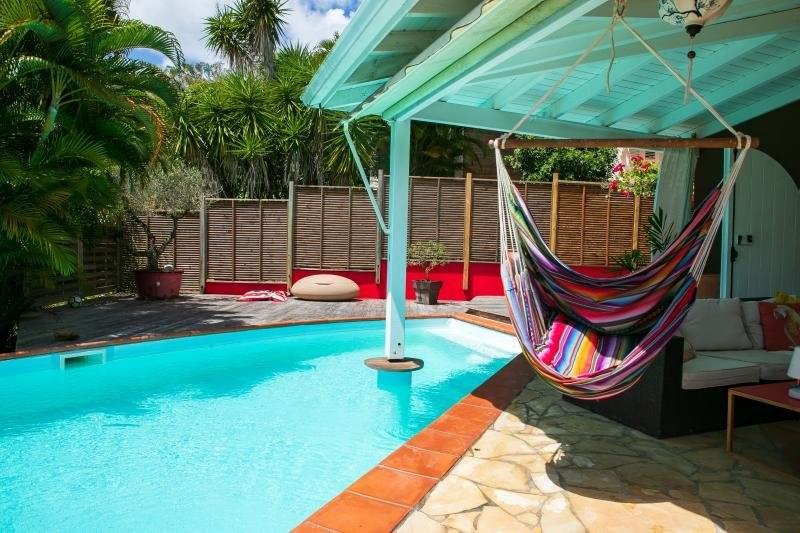 Deluxe sale house / villa Les trois ilets 627000€ - Picture 3