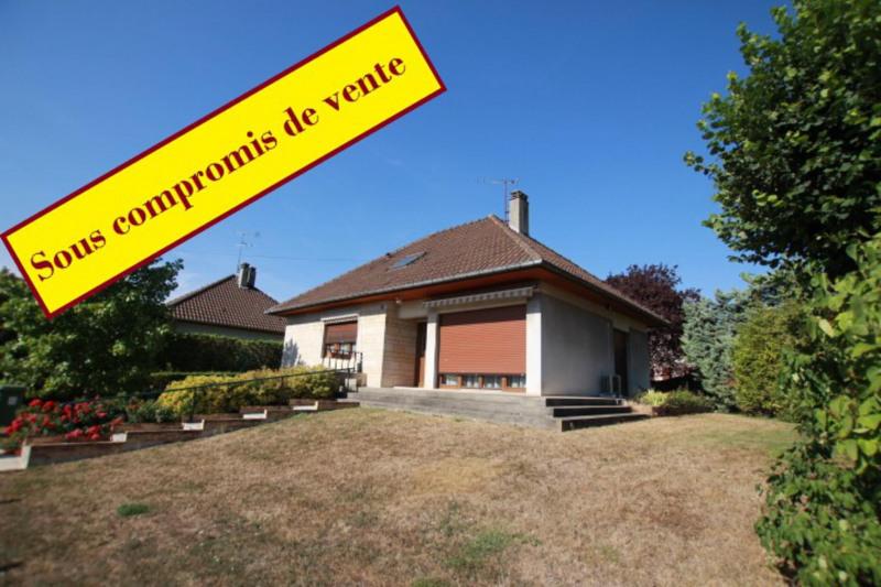 Sale house / villa Châlons-en-champagne 179000€ - Picture 1