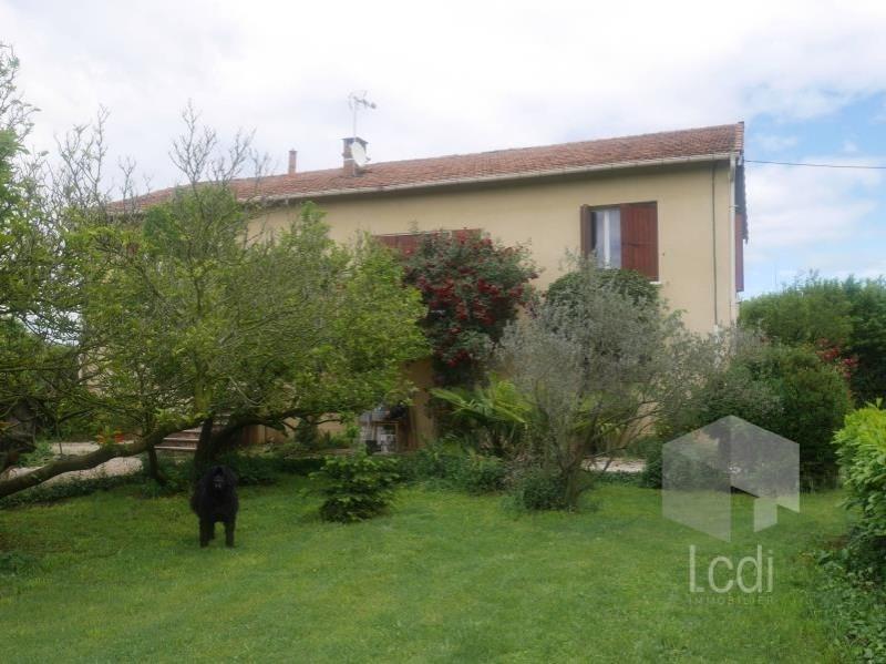 Vente maison / villa Alès 310500€ - Photo 2