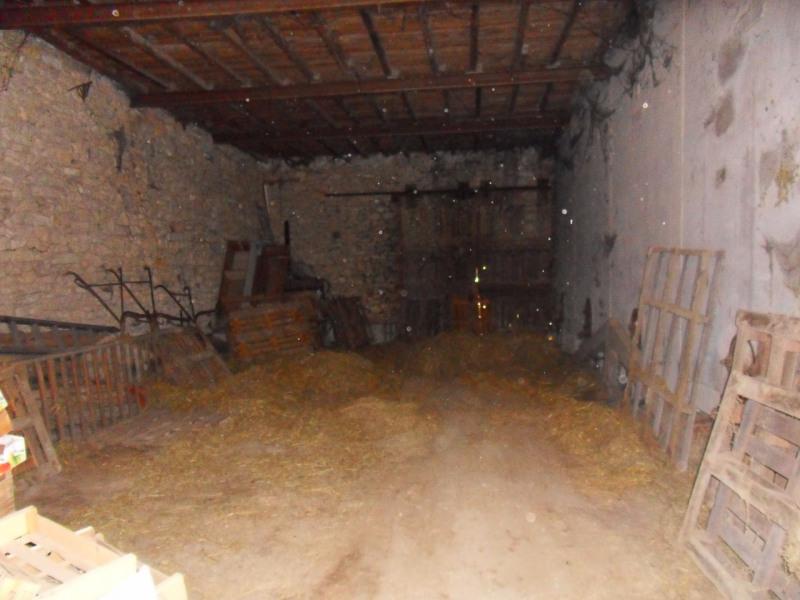 Vente maison / villa Mornas 150000€ - Photo 14