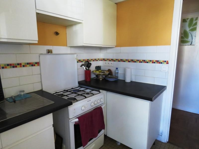 Vente appartement Clamart 248 000€ - Photo 4