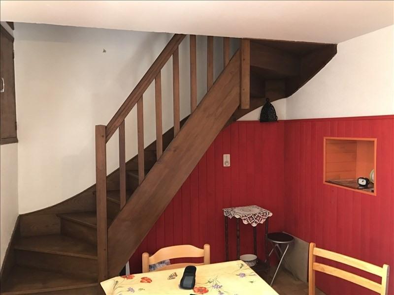 Sale house / villa Coubisou 38500€ - Picture 5