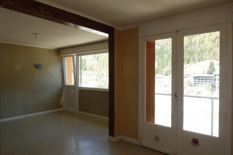 Sale apartment Morez 45000€ - Picture 4