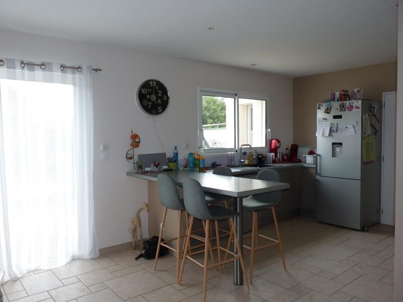 Vente maison / villa Aubigny 250700€ - Photo 3