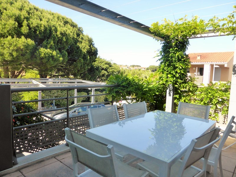 Vacation rental house / villa Collioure 522€ - Picture 2