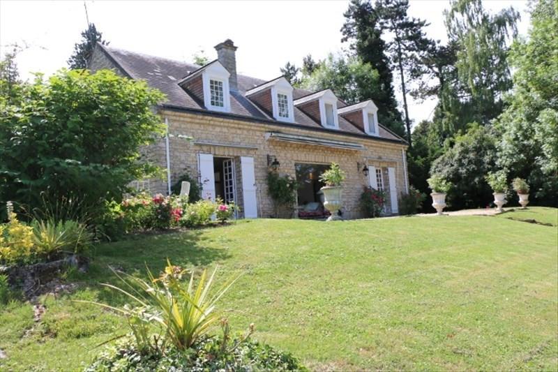 Deluxe sale house / villa St nom la breteche 1494000€ - Picture 4