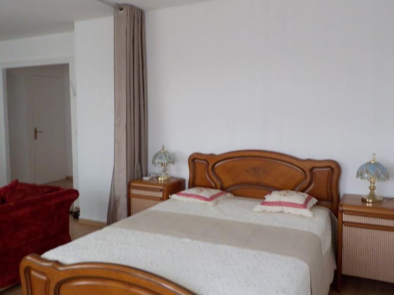 Rental apartment Les pavillons-sous-bois 862€ CC - Picture 4