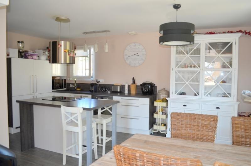 Vente maison / villa Plan d'orgon 283000€ - Photo 3