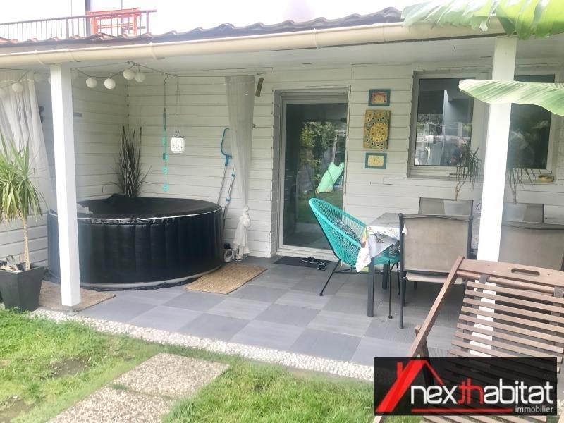 Vente maison / villa Aulnay sous bois 275000€ - Photo 8