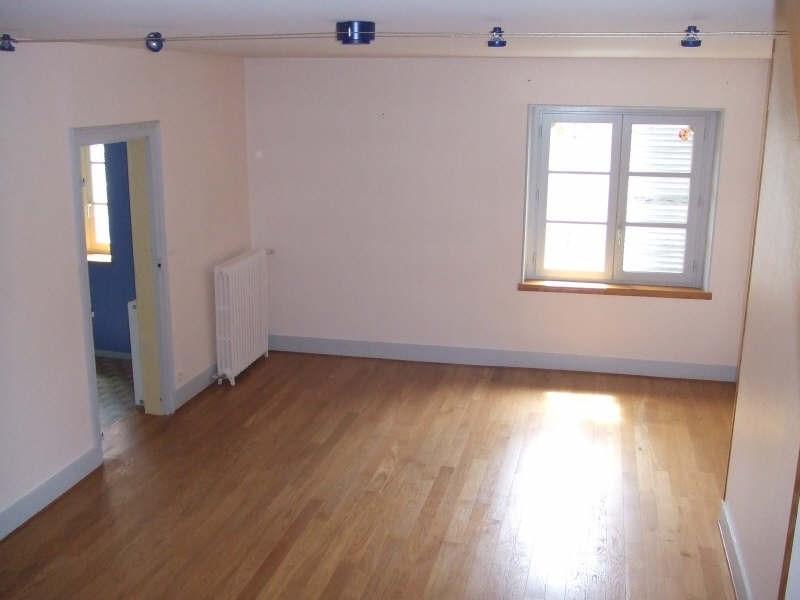 Alquiler  apartamento Moulins 650€ CC - Fotografía 4