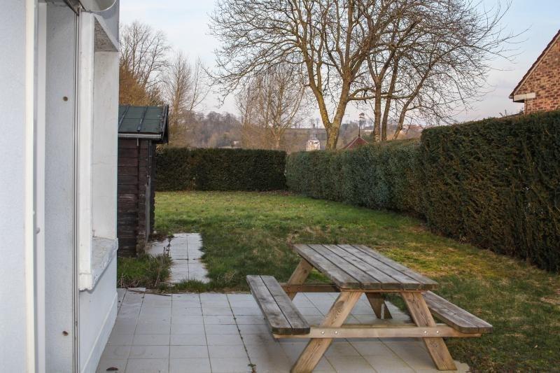 Vente maison / villa Hesdin 132000€ - Photo 10
