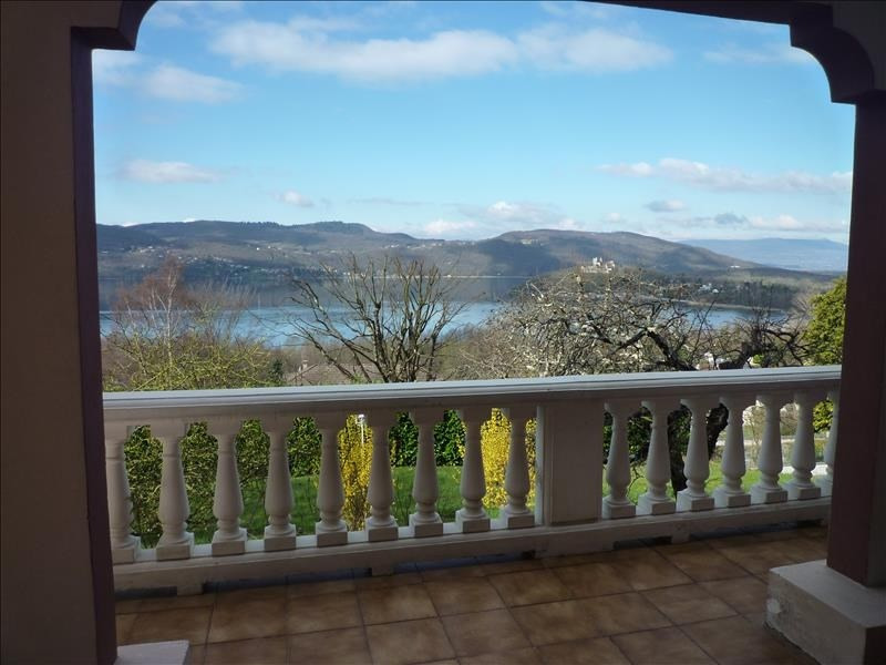 Rental apartment Chindrieux 790€ CC - Picture 2