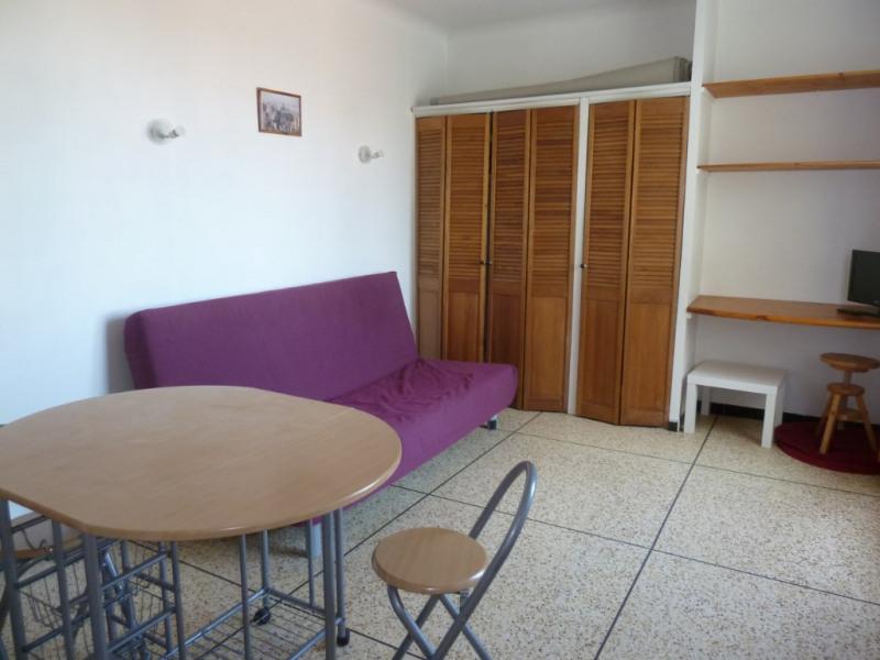 Sale apartment Palavas les flots 95000€ - Picture 1