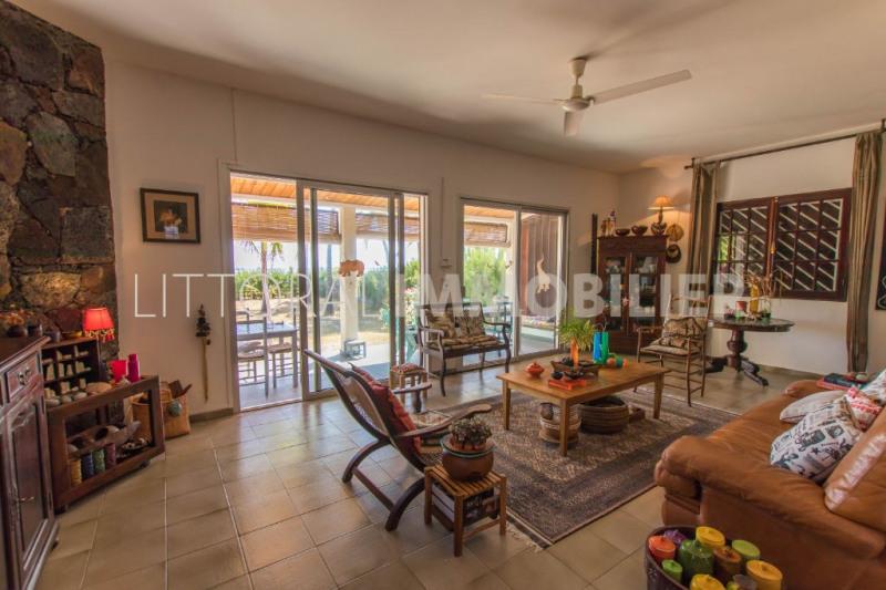 Deluxe sale house / villa La saline les bains 1942500€ - Picture 4