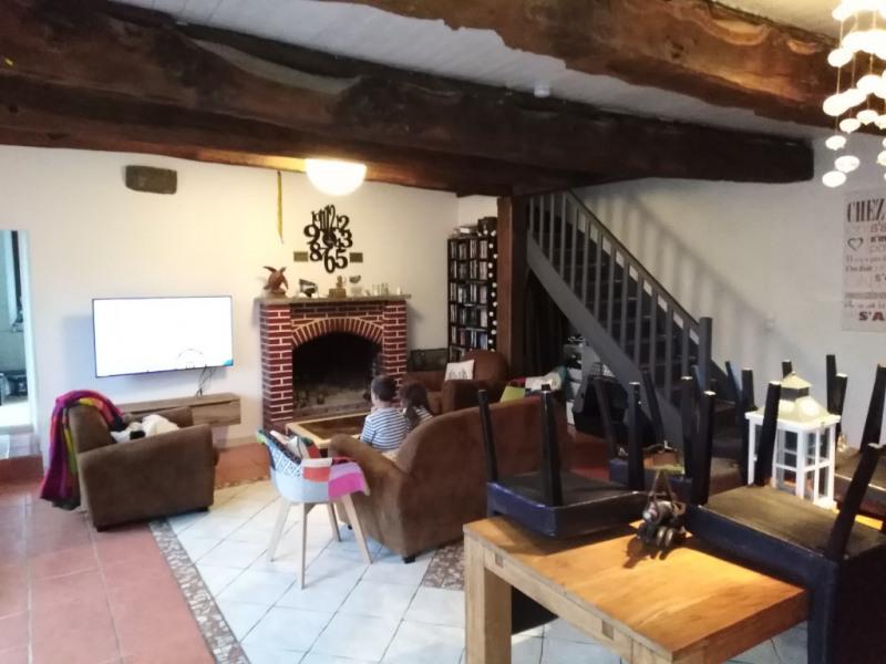 Vente maison / villa Bazouges la perouse 203300€ - Photo 3