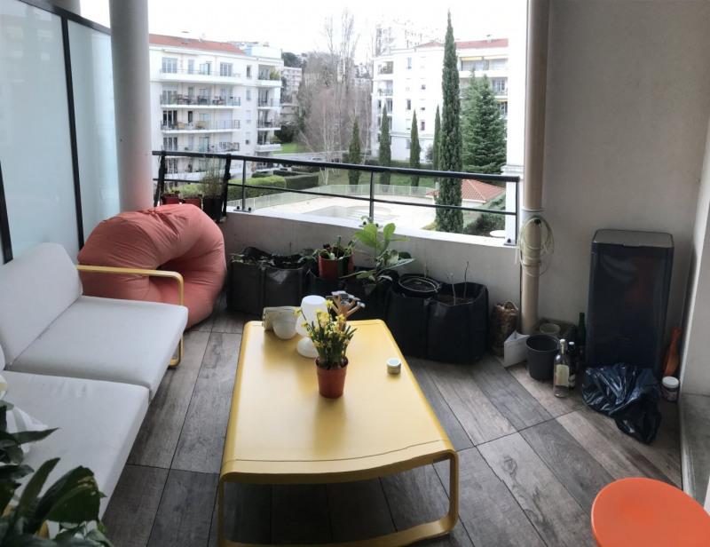 Vente appartement Tassin la demi lune 269000€ - Photo 6
