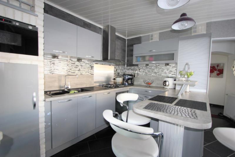 Vente maison / villa Raimbeaucourt 129500€ - Photo 1