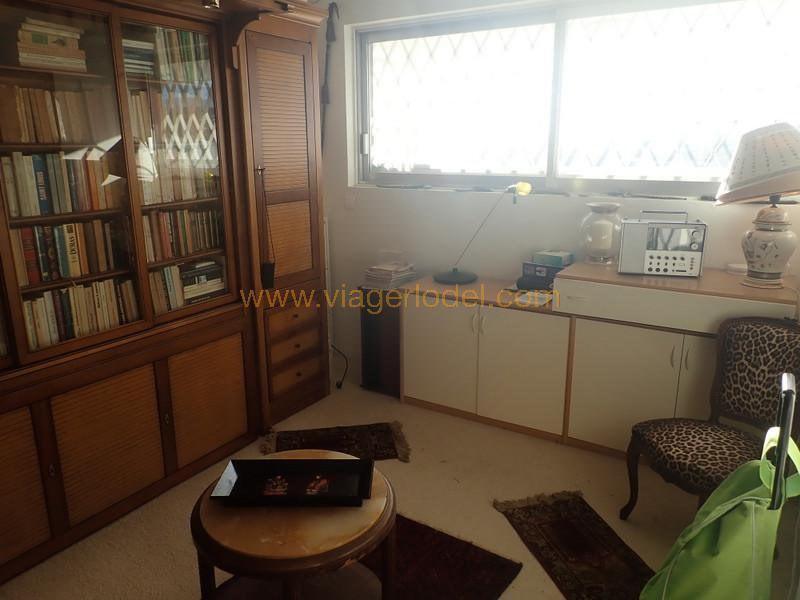 Viager appartement Villeneuve-loubet 560000€ - Photo 4