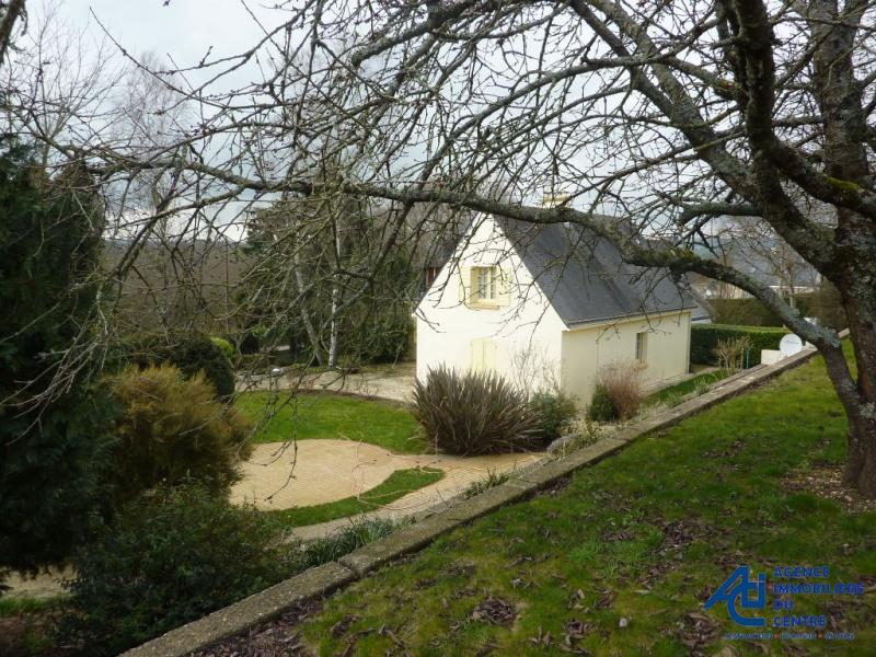 Vente maison / villa Neulliac 199000€ - Photo 14