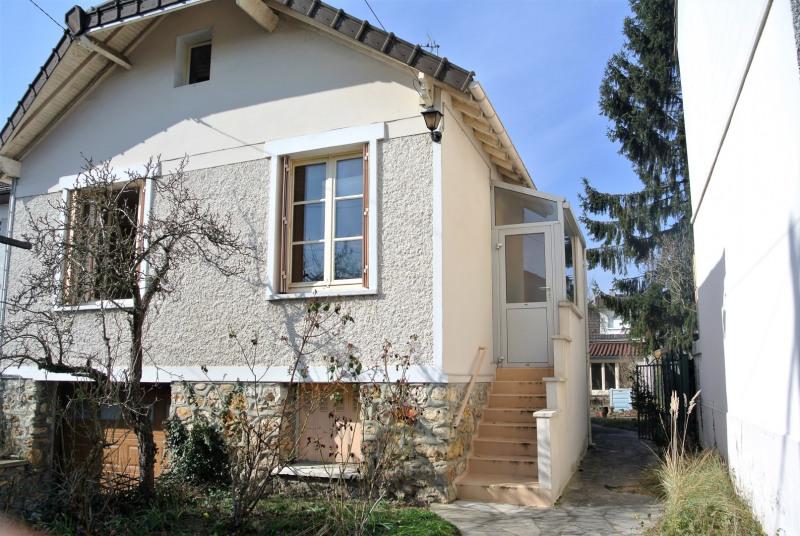 Sale house / villa Beauchamp 273000€ - Picture 1