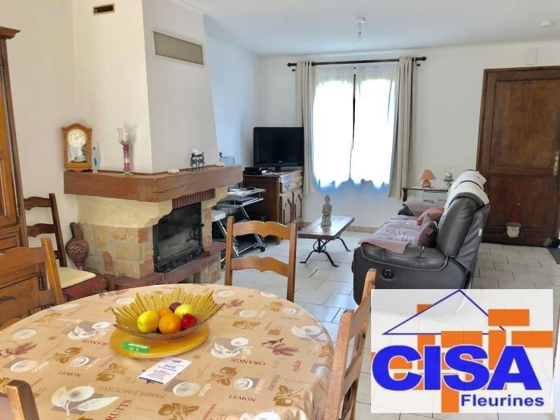 Vente maison / villa Chevrieres 206000€ - Photo 3