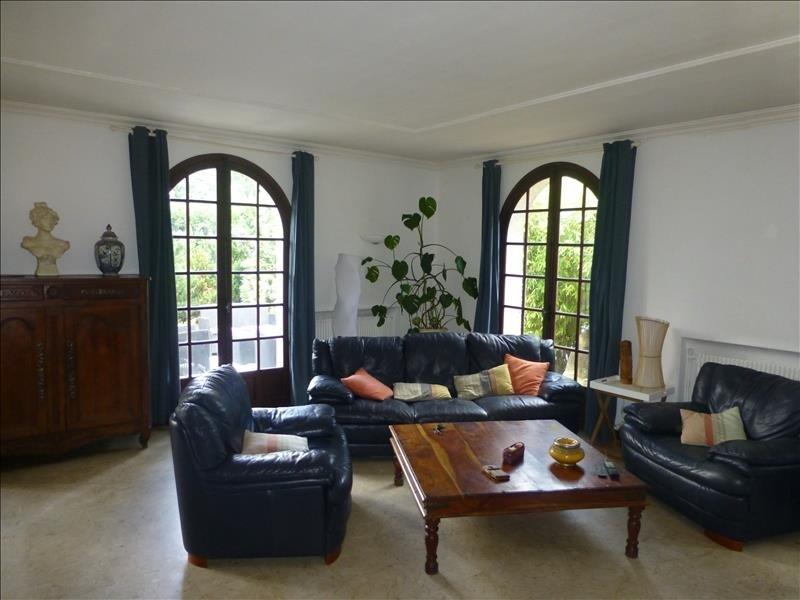 Vente maison / villa Morainvilliers 670000€ - Photo 5