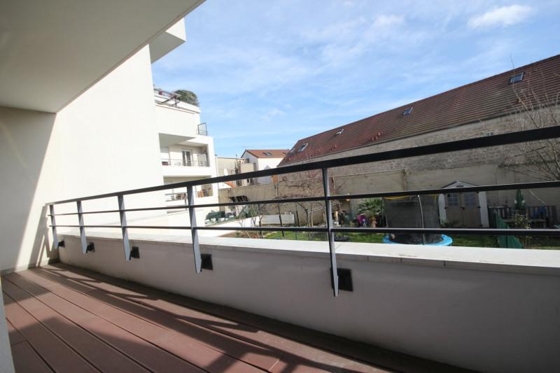 Location appartement Argenteuil 1111€ CC - Photo 1