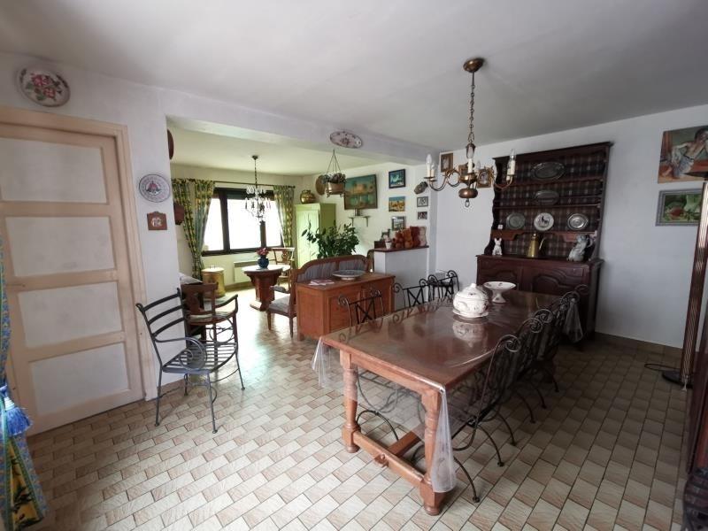 Vente maison / villa Chocques 117000€ - Photo 5