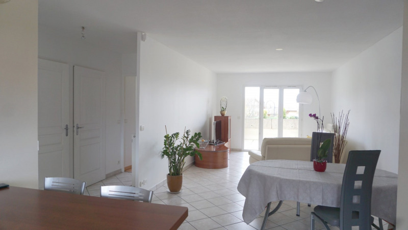 Vente appartement Archamps 365 000€ - Photo 1