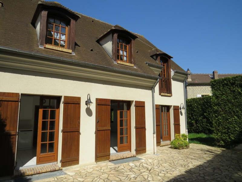 Sale house / villa Le mesnil le roi 895000€ - Picture 4