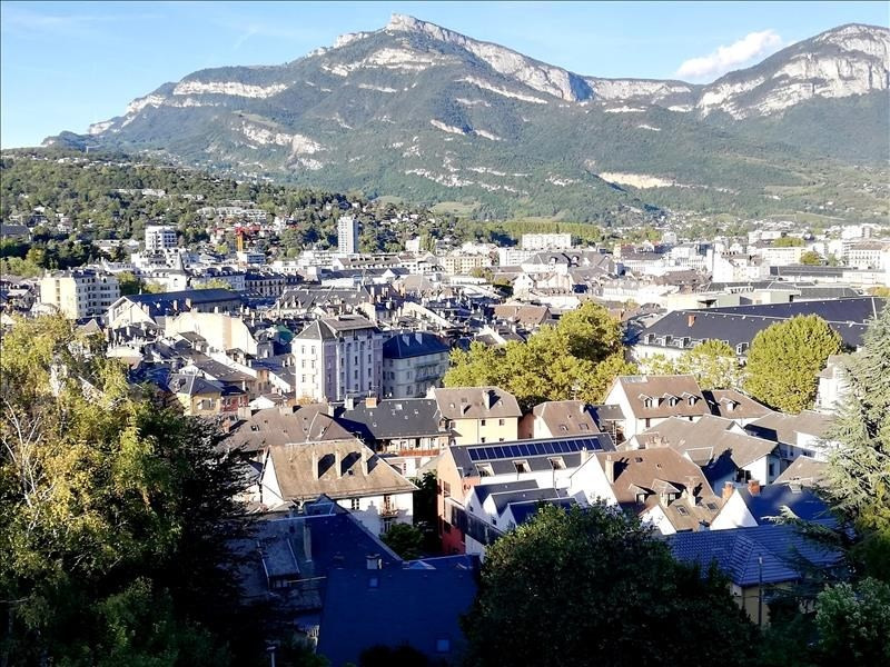 Vente appartement Chambery 228000€ - Photo 5