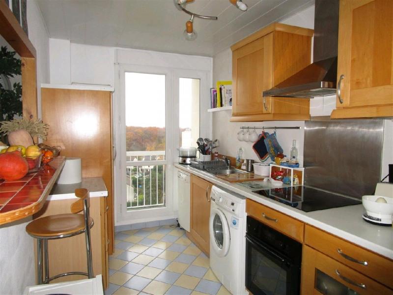 Sale apartment Taverny 169050€ - Picture 4