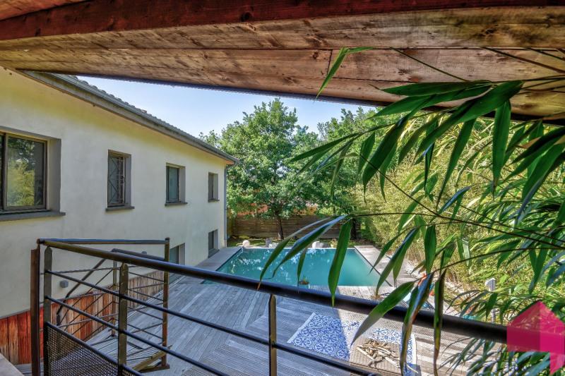 Deluxe sale house / villa Saint-orens-de-gameville 724000€ - Picture 2
