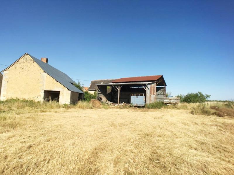 Sale house / villa La chartre sur le loir 45000€ - Picture 7