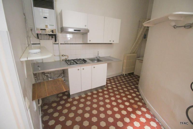 Vente appartement Bordeaux 424000€ - Photo 6