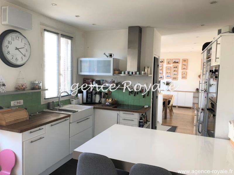 Vente appartement St germain en laye 895000€ - Photo 4