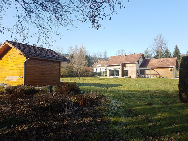 Vente maison / villa Anould 358000€ - Photo 4
